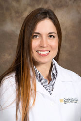 Dr Cammy Benton Joins Catawba Valley Family Medicine South Hickory