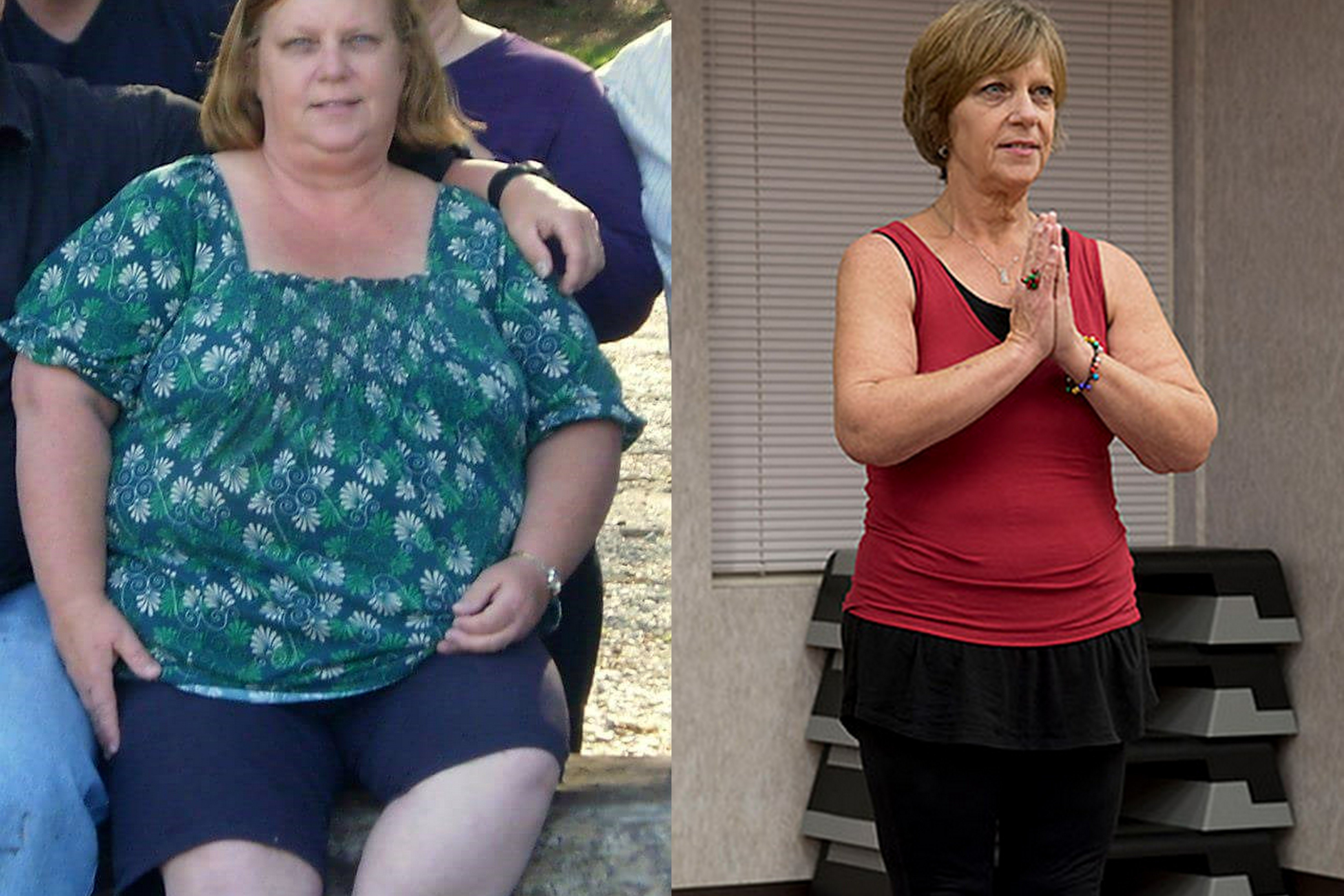 My Story Cheryl Cook On Being Half The Size Of Her Former Self