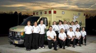 Ambulance Team