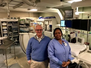 UFE, Uterine Fibroid Embolization, Catawba Radiology, Interventional Radiology, Fibroid Fix