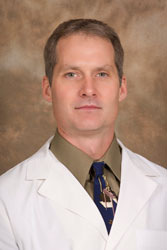 CVMC Physician Assistant Mike Brashear, Catawba Valley Urgent Care - Piedmont