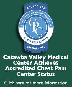 CVMC Chest Pain Center