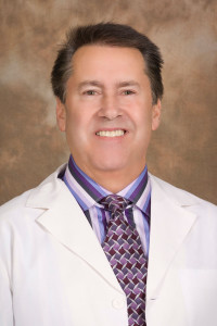 Dr. James Goforth, Catawba Valley Urgent Care - Piedmont
