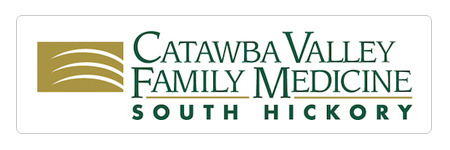 Catawba Valley Family Medicine – South Hickory