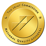 The Joint Commission Approval